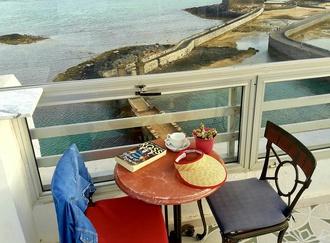 Terrace Restaurant Hotel Miramar