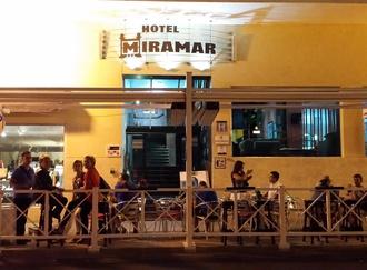 Terrasse Hotel Miramar